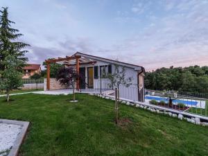 Villa Sol Anima, Vily  Tinjan - big - 27