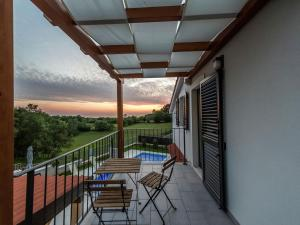 Villa Sol Anima, Vily  Tinjan - big - 29