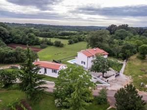 Villa Sol Anima, Vily  Tinjan - big - 30