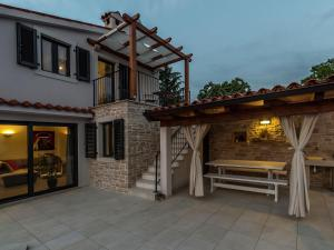 Villa Sol Anima, Vily  Tinjan - big - 34