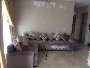 Appartement Hivernage B4, Apartmanok  Agadir - big - 21