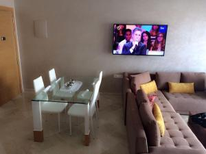 Appartement Hivernage B4, Apartmány  Agadir - big - 26