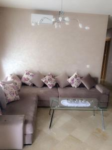 Appartement Hivernage B4, Apartmanok  Agadir - big - 27