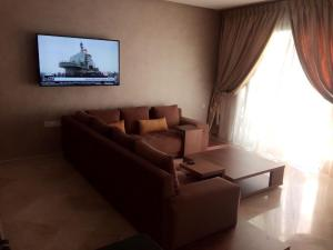 Appartement Hivernage B4, Apartmanok  Agadir - big - 25