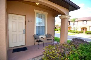 La Mirage Townhome #231016 Townhouse, Case vacanze  Davenport - big - 29