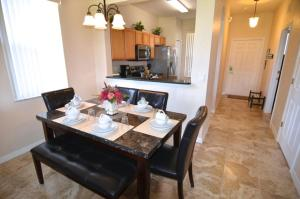 La Mirage Townhome #231016 Townhouse, Holiday homes  Davenport - big - 25