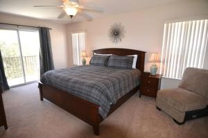 La Mirage Townhome #231016 Townhouse, Case vacanze  Davenport - big - 16