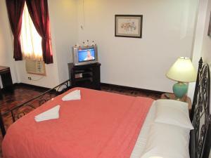 Makati Suites at Travelers Inn, Apartmánové hotely  Manila - big - 50