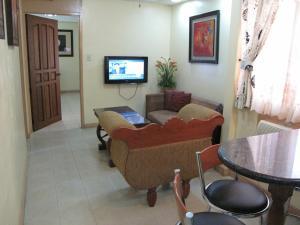 Makati Suites at Travelers Inn, Apartmánové hotely  Manila - big - 11