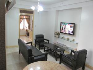 Makati Suites at Travelers Inn, Apartmánové hotely  Manila - big - 6