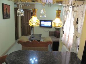 Makati Suites at Travelers Inn, Apartmánové hotely  Manila - big - 7