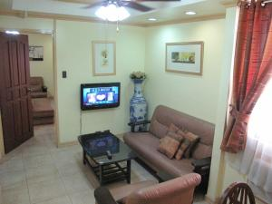 Makati Suites at Travelers Inn, Apartmánové hotely  Manila - big - 8