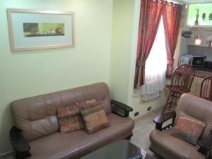 Makati Suites at Travelers Inn, Apartmánové hotely  Manila - big - 86