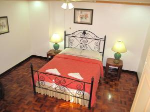 Makati Suites at Travelers Inn, Apartmánové hotely  Manila - big - 85