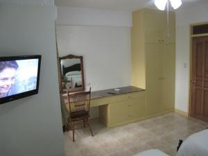 Makati Suites at Travelers Inn, Apartmánové hotely  Manila - big - 37