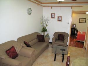 Makati Suites at Travelers Inn, Apartmánové hotely  Manila - big - 18
