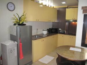 Makati Suites at Travelers Inn, Apartmánové hotely  Manila - big - 115