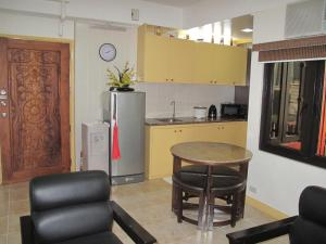 Makati Suites at Travelers Inn, Apartmánové hotely  Manila - big - 116