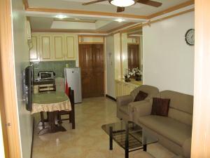 Makati Suites at Travelers Inn, Apartmánové hotely  Manila - big - 87