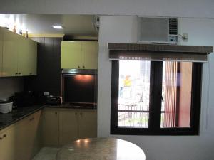 Makati Suites at Travelers Inn, Apartmánové hotely  Manila - big - 81