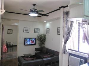 Makati Suites at Travelers Inn, Apartmánové hotely  Manila - big - 80