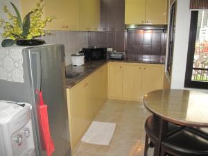 Makati Suites at Travelers Inn, Apartmánové hotely  Manila - big - 79