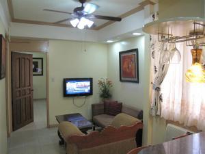 Makati Suites at Travelers Inn, Apartmánové hotely  Manila - big - 77