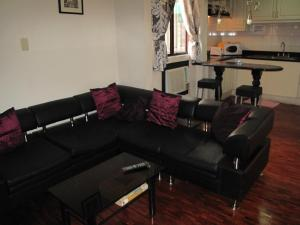 Makati Suites at Travelers Inn, Apartmánové hotely  Manila - big - 71
