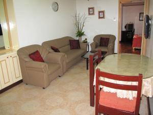 Makati Suites at Travelers Inn, Apartmánové hotely  Manila - big - 72