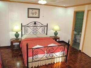 Makati Suites at Travelers Inn, Apartmánové hotely  Manila - big - 64