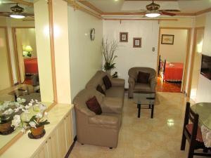 Makati Suites at Travelers Inn, Apartmánové hotely  Manila - big - 61