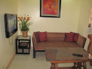 Makati Suites at Travelers Inn, Apartmánové hotely  Manila - big - 58