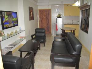 Makati Suites at Travelers Inn, Apartmánové hotely  Manila - big - 56