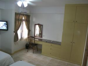 Makati Suites at Travelers Inn, Apartmánové hotely  Manila - big - 55