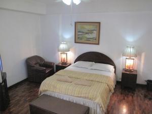 Makati Suites at Travelers Inn, Apartmánové hotely  Manila - big - 31