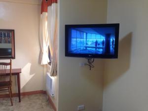 Makati Suites at Travelers Inn, Apartmánové hotely  Manila - big - 33