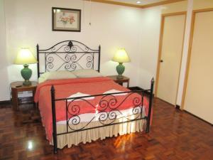 Makati Suites at Travelers Inn, Apartmánové hotely  Manila - big - 99