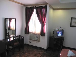 Makati Suites at Travelers Inn, Apartmánové hotely  Manila - big - 100