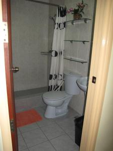 Makati Suites at Travelers Inn, Apartmánové hotely  Manila - big - 101