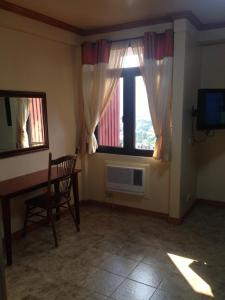 Makati Suites at Travelers Inn, Apartmánové hotely  Manila - big - 102