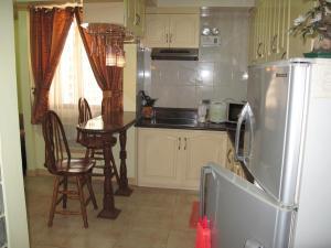 Makati Suites at Travelers Inn, Apartmánové hotely  Manila - big - 103