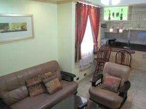 Makati Suites at Travelers Inn, Apartmánové hotely  Manila - big - 106