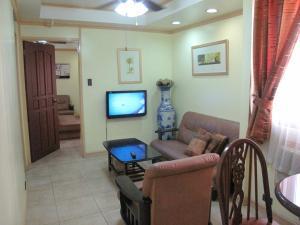 Makati Suites at Travelers Inn, Apartmánové hotely  Manila - big - 109