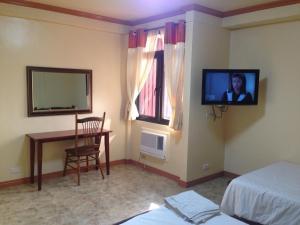 Makati Suites at Travelers Inn, Apartmánové hotely  Manila - big - 97