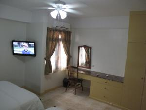 Makati Suites at Travelers Inn, Apartmánové hotely  Manila - big - 93