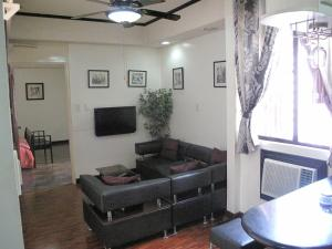 Makati Suites at Travelers Inn, Apartmánové hotely  Manila - big - 91