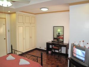 Makati Suites at Travelers Inn, Apartmánové hotely  Manila - big - 88