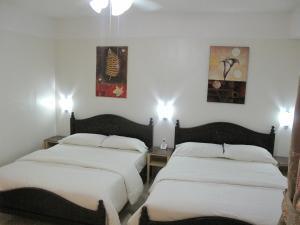 Makati Suites at Travelers Inn, Apartmánové hotely  Manila - big - 89