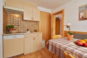 Appartement Schwalbennest, Apartmány  Sölden - big - 33