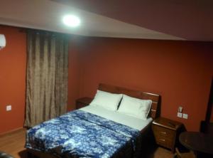 hegis apartment, Appartamenti  Accra - big - 17
